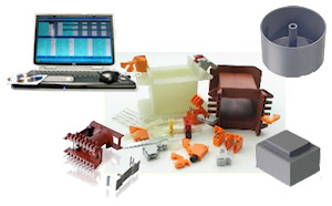 Transformer Accessories & Design Software