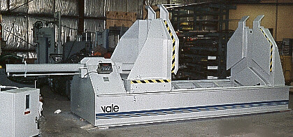 Vale Coil Compactor
