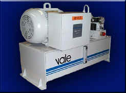 Vale 5000PSI Power Unit